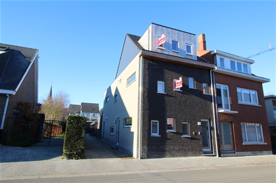 Antoon Van Brabantstraat 8  Aartselaar