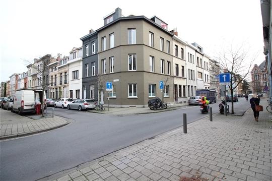 Balansstraat 167  Antwerpen