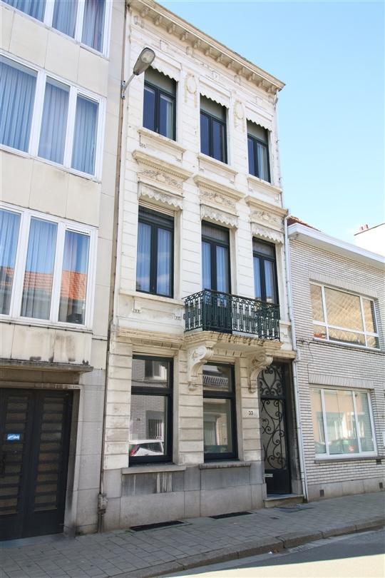 Congresstraat  33  Antwerpen