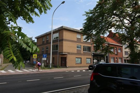 Bredabaan 1039  Brasschaat