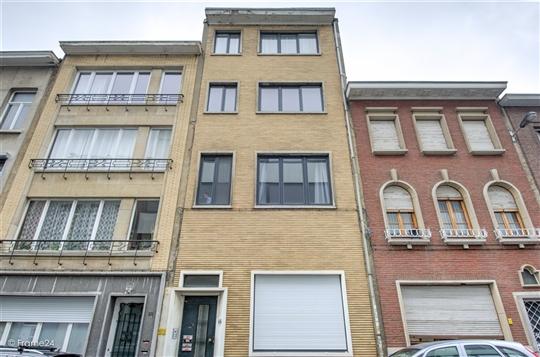 Sint-jozefstraat 66  Antwerpen