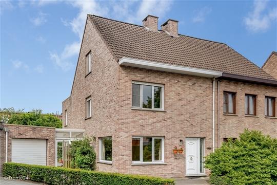 Hendrik Kanorastraat  37  Ekeren