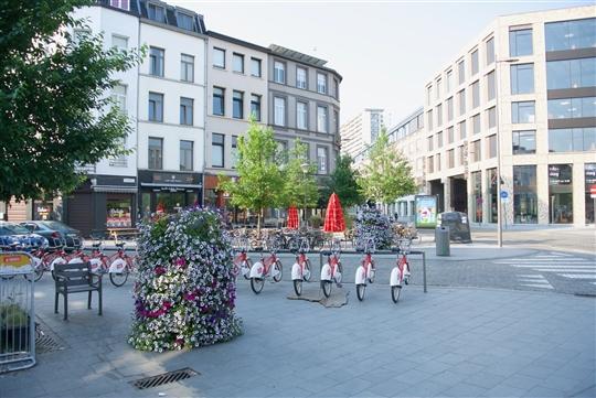 Troonplaats  3 V1 Antwerpen