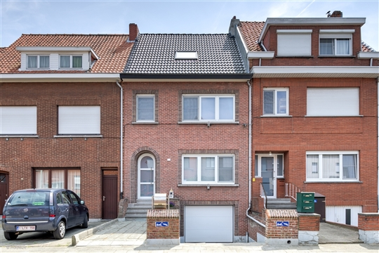 Ferdinand Pauwelsstraat  41  Ekeren