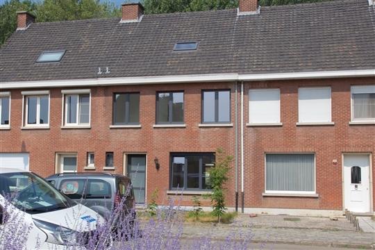 Tweekronenstraat  42  Antwerpen