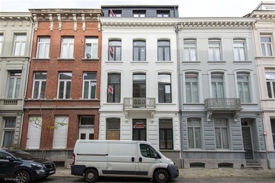 Milisstraat  17 3.1 Antwerpen