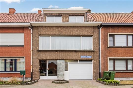 Ferdinand Verbieststraat 24  Antwerpen