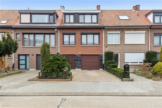 Poorthoflaan 61  Antwerpen