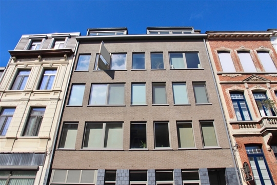 Antwerpen (2018) Oudekerkstraat 46